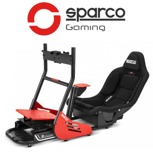 Sparco Gaming Cockpits