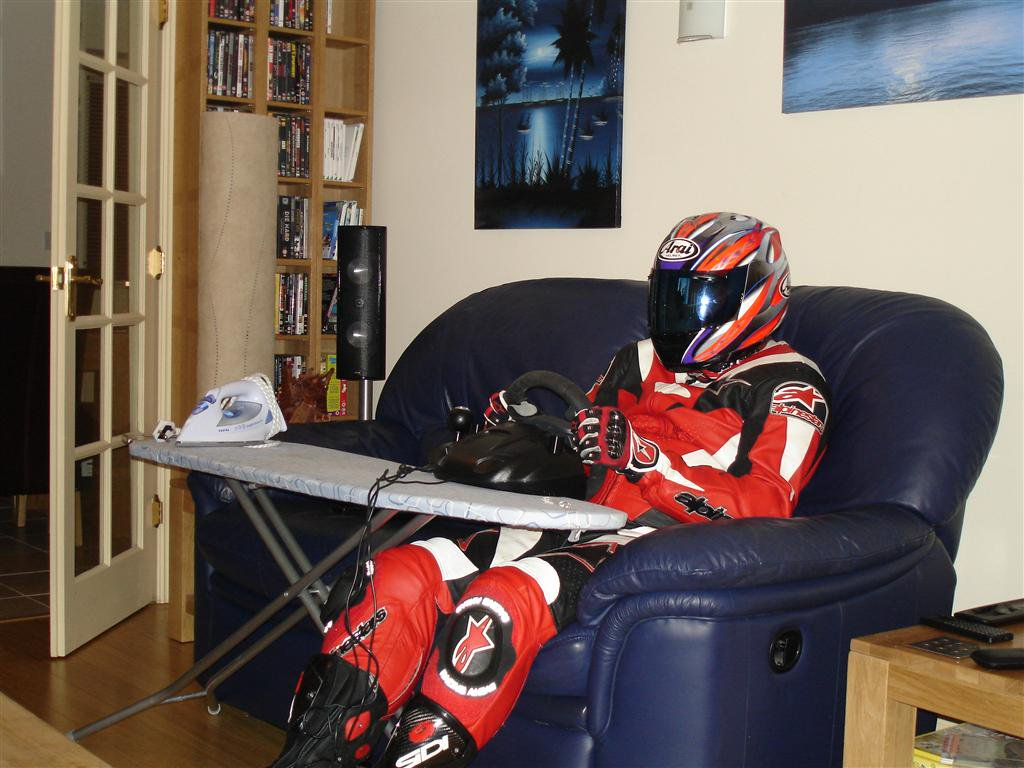 Playseat Challenge Bargain Gaming Chair Or Expensive