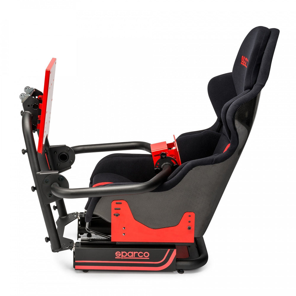 Sparco Evolve-C - Folded View