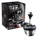 Thrustmaster TH8A Gear Shifter Manual & Sequential