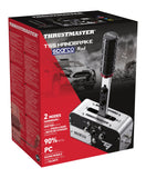 Thrustmaster TSS Handbrake Sparco Mod Handbrake and Sequential Shifter - Packaging