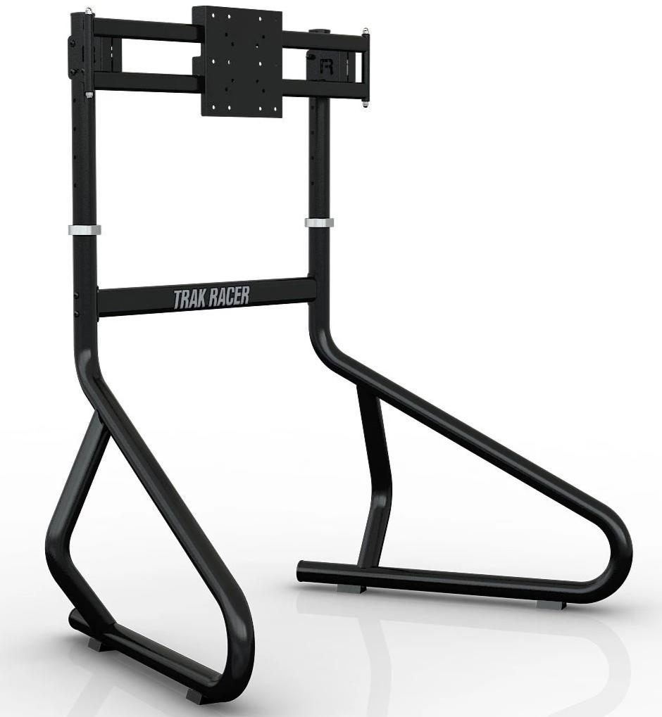 "Trak Racer Single Monitor Stand 22"" - 34"" Monitor TV"