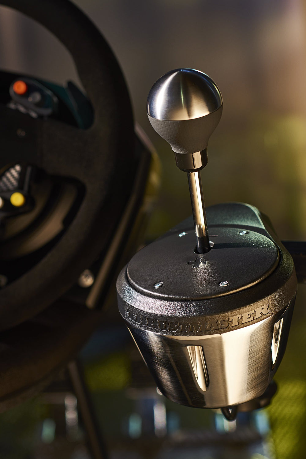 Thrustmaster TH8A Gear Shifter│FREE UK Delivery│Sim Racing