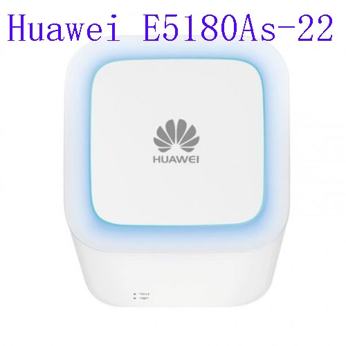 Huawei Cube e5180 4G cpe wifi router E5180As-22 Band 1/3/7/8/20/38 pk b593 e5172 b880