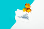 Alexandria Love Notecard- Single