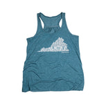 Arlington, VA | Women's Tank | Teal