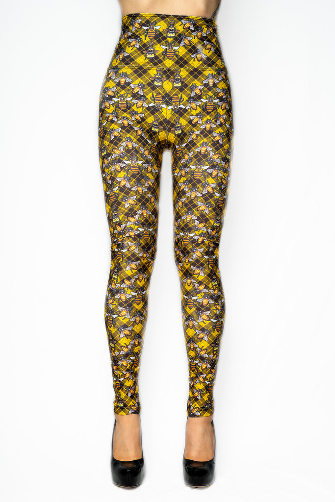 """QUEEN BEE"" leggings"