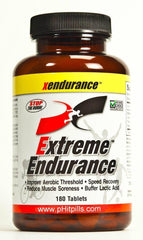 Exteme Endurance Tablets Buffer Acidity or Suffer