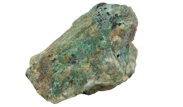 Chrysocolla Gemstone Home Decor
