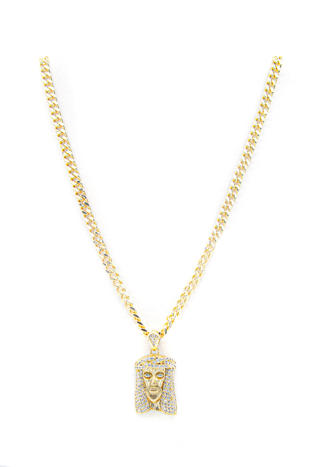 "<img src=""IMG_9958.JPG"" alt=""Stainless-steel-gold-jesus-head-pendant-necklace-30''-cuban-chain"">"