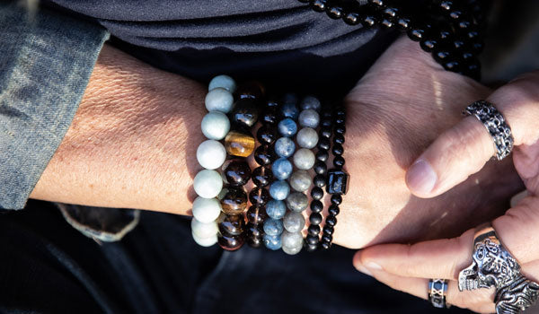 jade bracelet lifestyle photo