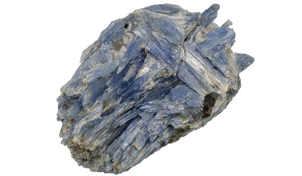 Kyanite Gemstone Cluster