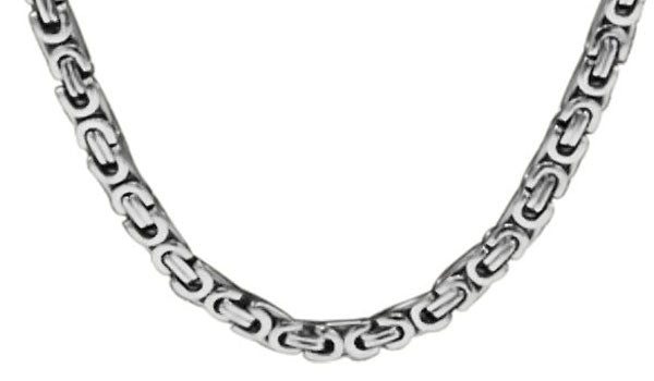 silver bike chain feature img