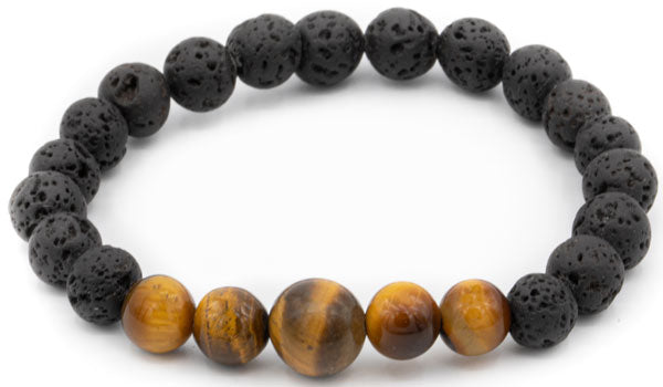 tigers eye lava bracelet feature img