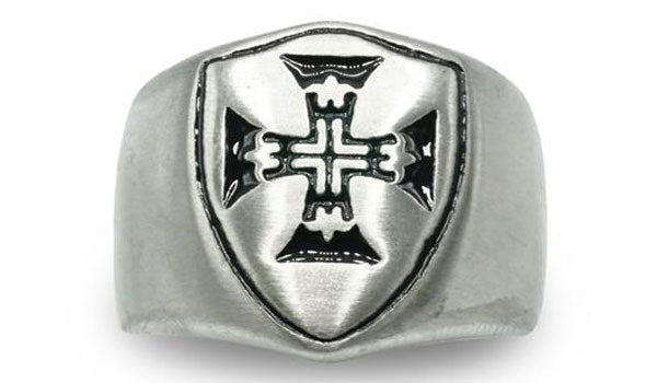 armored cross ring second img