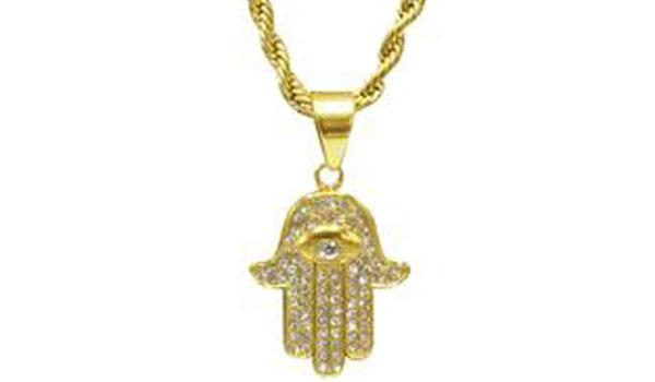 hand of fatima pendant necklace feature img