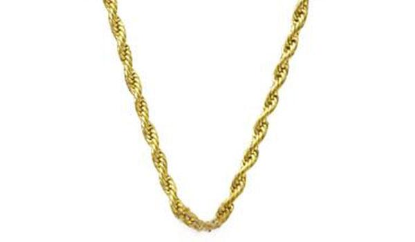 gold rope chain featured img