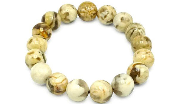 granite stone bracelet featured img