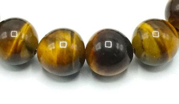 tigers eye close up img