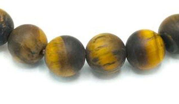 tigers eye matte close up img