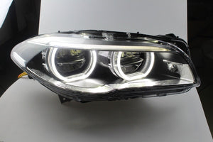 F10 LED Headlights (upgrade from Xenon to LED for pre-LCI vehicles)