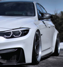 F8x M3/M4 and F32 Coupe Vision Retrofit (Xenon Headlights only)