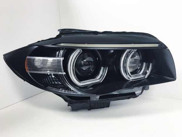 E82 E88 LCI 1 Series DTM Ring Retrofit (Xenon headlights only)