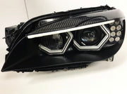 F01 7 Series Vision Retrofit (Xenon headlights only)