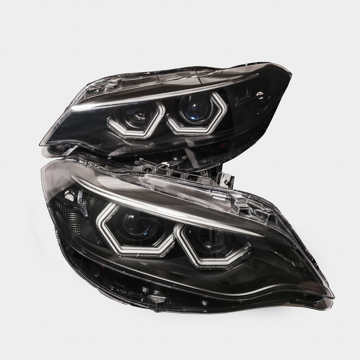 F87 M2 & F22 2 Series Vision Retrofit (Pre LCI 2015 - 2017 Xenon headlights only)