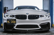 F80 M3 F82 M4 F32 Coupe F36 Gran Coupe Vision Concept Headlight Retrofit (LED Headlights Only)
