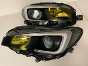 2015 - 2019 Subaru WRX / STi Headlight Modification