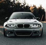 E46 M3 01-06 and 02-03 E46 Coupe DTM Retrofit (Xenon headlights only)