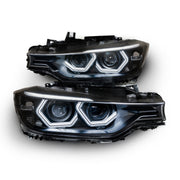 F30 Sedan Vision Retrofit (Xenon headlights only)