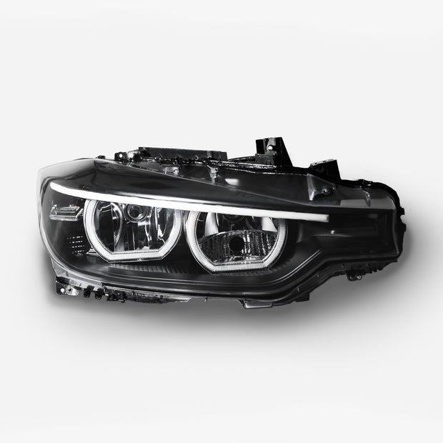 F30 Sedan DTM or 3/4 DTM Retrofit (2012 - 2015 Halogen headlights only)