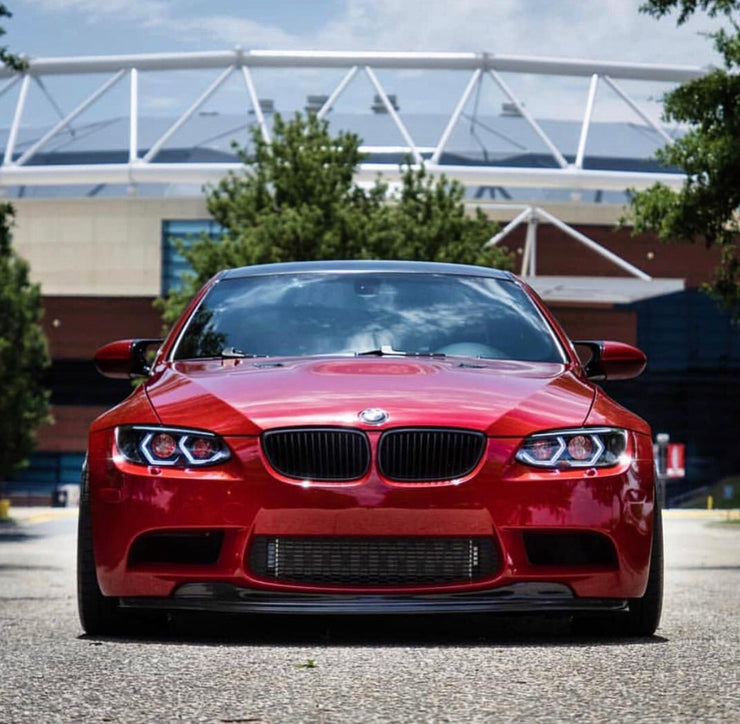 All E9X M3 (E90, E92, E93) & 3 Series Pre-lci Coupe Convertible (E92, E93) Vision Retrofit