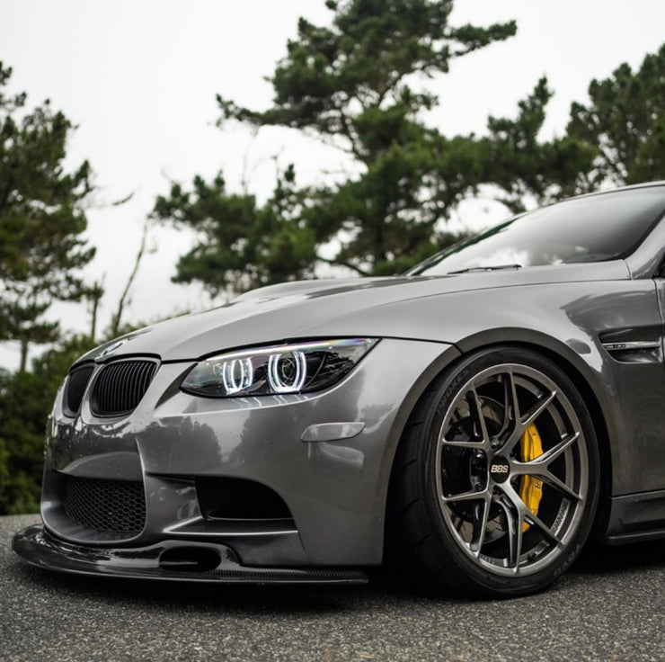 @WettM3 Complete DTM  retrofit build package for E9X M3 (E90, E92, E93) & pre-LCI 3 series coupe (E92)