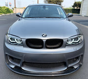 E82 E88 Pre-LCI 1 Series Vision Retrofit (Xenon headlights only)