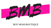 Boy Mom Boutique