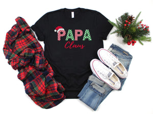 Papa Clause-retired