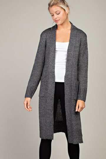 The Brooklyn Duster Cardigan