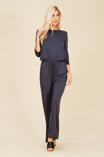 The Madison Jumpsuit