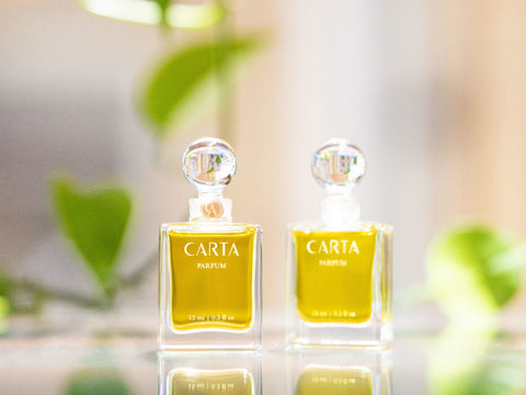 CARTA Moena 12 | 69 (Refillable Bottle 15 ml 0.5 fl oz)