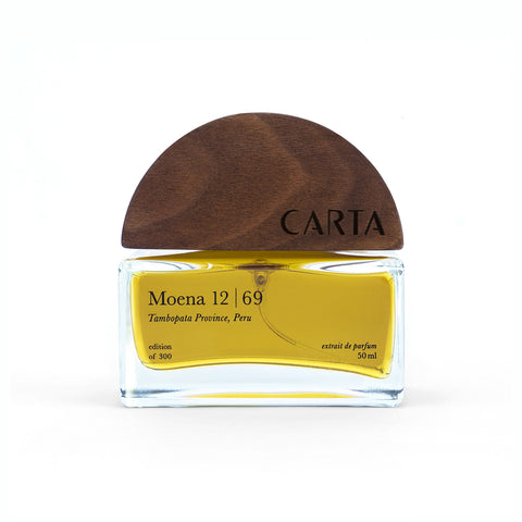 CARTA Moena 12 | 69 (Special Edition 50 ml Bottle)
