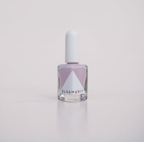 ELSAMARIT Flicker - Lavender Polish