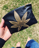 LOVE MERT Hemp Pouch