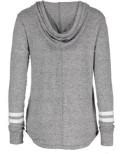Load image into Gallery viewer, LADIES HACCI PULLOVER HOOD