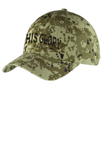 Load image into Gallery viewer, His Glory Patriot Digital Camo Cap