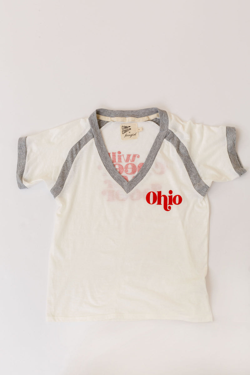 Ohio Will Cheer For Beer  Tee
