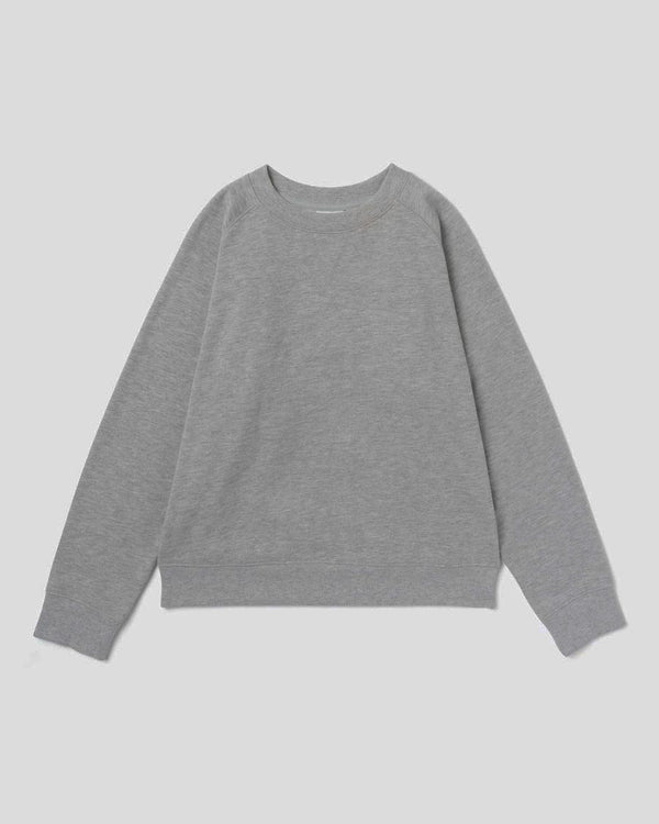 Customize Your Own - Sweatshirt, Grey