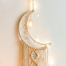 Load image into Gallery viewer, macrame wall hanging dream catcher-Home & Garden-CatCow Co